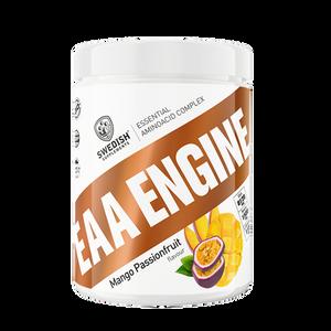 Bilde av Swedish Supplements EAA Engine Mango Passion