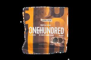 Bilde av Protein Balls 10x50g - Mandler/Kakao