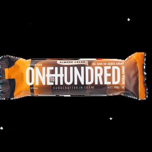 Bilde av Protein Bars 12x55g - Mandler/Kakao