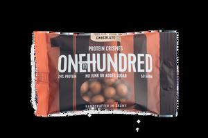 Bilde av Protein Crispies 9x50g - Melkesjokolade