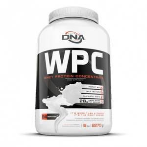 Bilde av DNA WPC Whey Protein - 2,3kg