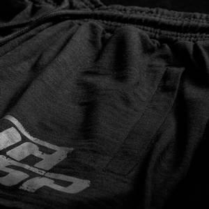 Bilde av Gasp Pro Gasp Shorts - Black