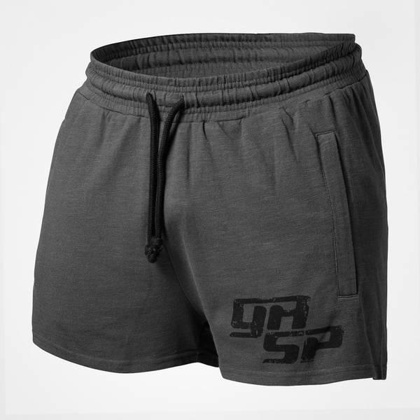 Gasp Pro Gasp Shorts - Grey