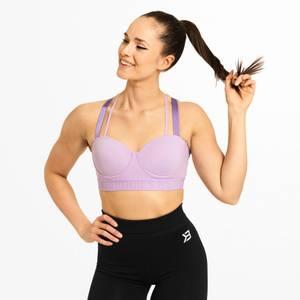 Bilde av Better Bodies Waverly Sports Bra - Lilac