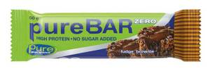 Bilde av Pure ZERO Bar Premium 20x50g - Proteinbar