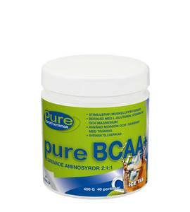 Bilde av Pure BCAA+ Powder 400g