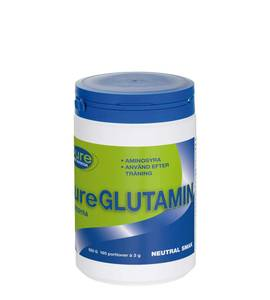 Bilde av Pure Glutamin Powder 500g