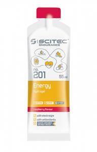 Bilde av Scitec Endurance Energy Hydrogel 12x55g