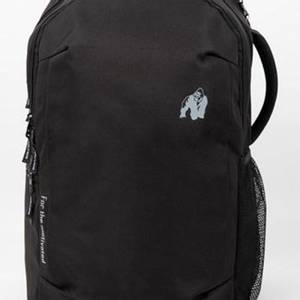 Bilde av Gorilla Wear Akron Backpack - sort