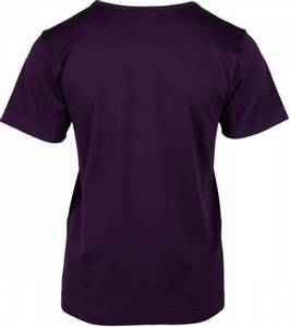 Bilde av Gorilla Wear Neiro Seamless T-shirt - lilla