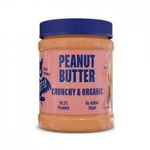 Bilde av HealthyCo Eco Peanut Butter 350g - Crunchy