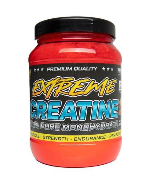 Extreme Creatine 500g - kreatin monohydrat