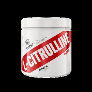 Bilde av Swedish Supplements Citrulline Malate 250 g -
