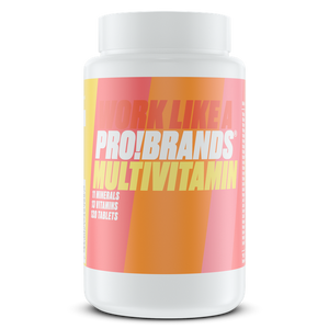 Bilde av VitaminPro Daily Multi Vitamins+Minerals -120 x