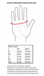 Bilde av Better Bodies Basic Gym Gloves Black -