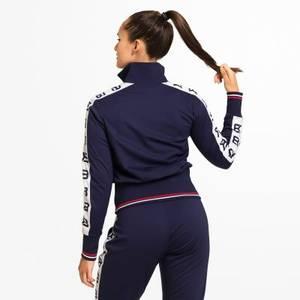 Bilde av Better Bodies Chelsea Track Jacket - Dark Navy