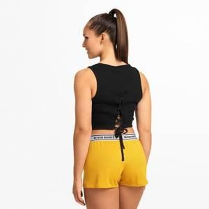 Bilde av Better Bodies Highbridge Shorts - Yellow