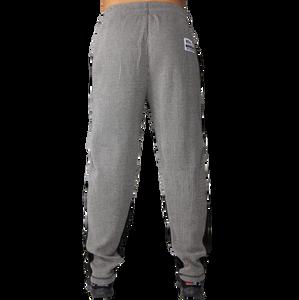 Bilde av Gorilla Wear Augustine Old School Pants - Grey