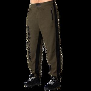 Bilde av Gorilla Wear Augustine Old School Pants - Army