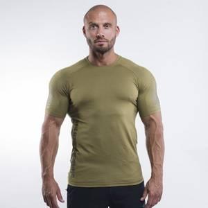 Bilde av Better Bodies Performance Pwr Tee Military Green
