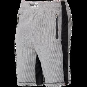 Bilde av Gorilla Wear Augustine Old School Shorts - Grey