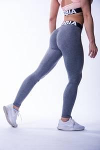 Bilde av Nebbia Scrunch Butt Leggings 222 - Grey