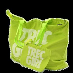 Bilde av Trec Wear Trec Girl Bag 001 - Neon Green - Veske