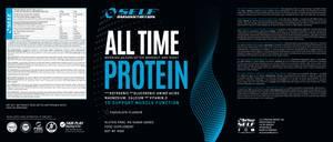 Bilde av Self All Time Protein - 900g