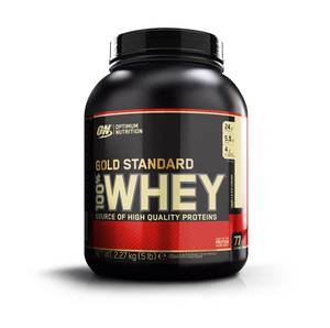 Bilde av Optimum Nutiriton 100% Whey Gold Standard 2,27 kg