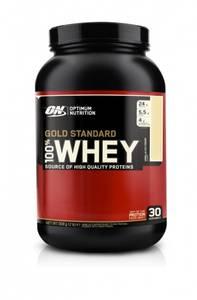 Bilde av Optimum Nutrition 100% Whey Gold Standard 908 g -