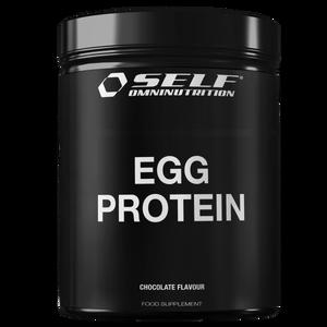 Bilde av Self Isolate Egg Protein 1 kg - Proteinpulver