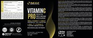 Bilde av Self Vitamin C Pro 1000 mg