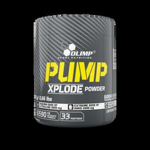 Bilde av Olimp Pump Xplode Powder 300g - Preworkout