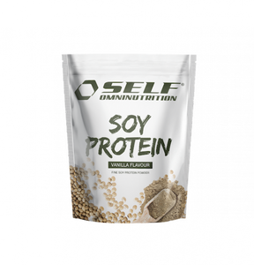 Bilde av Self Isolate Soy Protein 1 kg - Proteinpulver