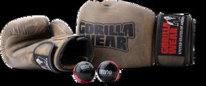 Bilde av Gorilla Wear Multifunctional Deodorizer Balls