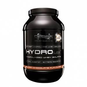 Bilde av Nanox Hydrolox 1500 g - Proteinpulver