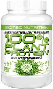 Bilde av Scitec 100% Plant Protein Vanilla/Banan-