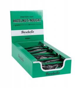 Bilde av Barebells Proteinbar Hazelnut Nougat 12x55g