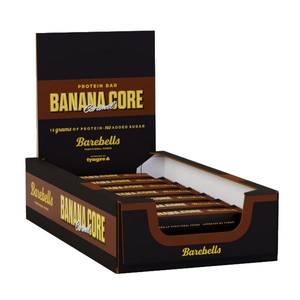 Bilde av Barebells Proteinbar Banana Core 14x40g