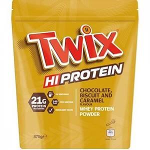 Bilde av Twix Protein Powder Original 875g