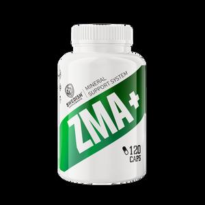 Bilde av Swedish Supplements ZMA+ 120 kapsler