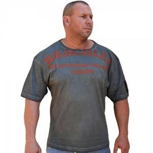 Bilde av Brachial Back-Flip T-skjorte