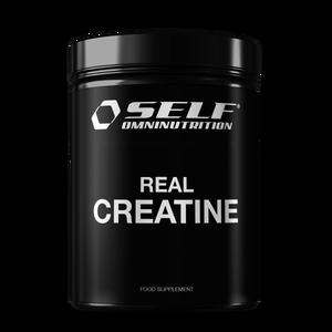 Bilde av Self Real Creatine 250 g - Kreatin