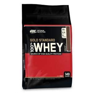 Bilde av Optimum Nutrition 100% Whey Gold Standard 4,54 kg