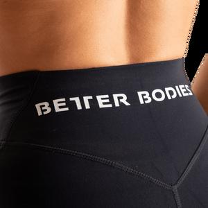 Bilde av Better Bodies Soho Shorts - sort