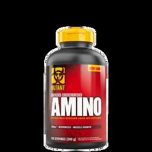 Bilde av Mutant Amino 300 caps - Aminosyrer