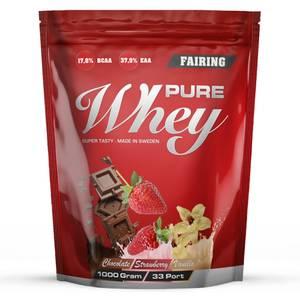 Bilde av Fairing Pure Whey 1000 g - Proteinpulver