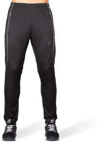 Bilde av Gorilla Wear Branson Pants - Black/Grey -