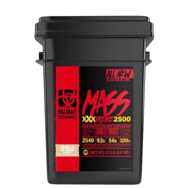 Mutant Mass XXXtreme 2500 - 10 kg