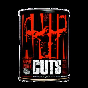 Bilde av Universal Nutrition Animal Cuts 42packs -